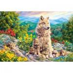 Puzzle  Castorland-104420