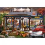 Puzzle  Castorland-104505