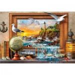 Puzzle  Castorland-104581