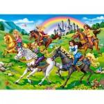 Puzzle  Castorland-111053