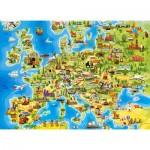 Puzzle  Castorland-111060