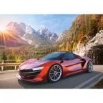 Puzzle  Castorland-111107