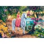 Puzzle  Castorland-111114