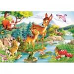 Puzzle  Castorland-12725