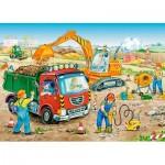 Puzzle  Castorland-13180