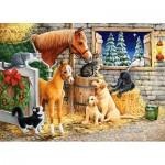 Puzzle  Castorland-13340