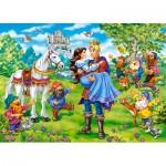 Puzzle  Castorland-13463