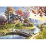 Puzzle  Castorland-150359