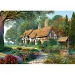 Puzzle  Castorland-150915