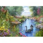 Puzzle  Castorland-151042