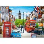 Puzzle  Castorland-151271