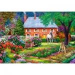 Puzzle  Castorland-151523