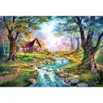 Puzzle  Castorland-151547