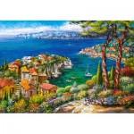 Puzzle  Castorland-151776
