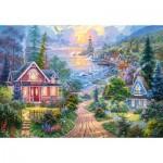 Puzzle  Castorland-151929