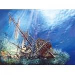 Puzzle  Castorland-200252