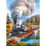 Puzzle  Castorland-222070