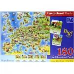 Puzzle  Castorland-227