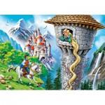 Puzzle  Castorland-27453