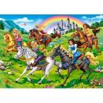 Puzzle  Castorland-27507