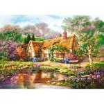 Puzzle  Castorland-300365