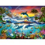 Puzzle  Castorland-300396
