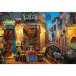 Puzzle  Castorland-300426