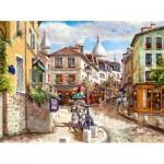 Puzzle  Castorland-300518