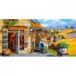 Puzzle  Castorland-400171