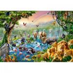 Puzzle  Castorland-52141