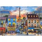 Puzzle  Castorland-52684
