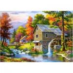 Puzzle  Castorland-52691