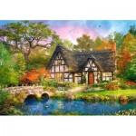 Puzzle  Castorland-52783