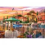 Puzzle  Castorland-52912