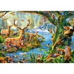 Puzzle  Castorland-52929