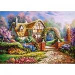 Puzzle  Castorland-53032