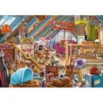 Puzzle  Castorland-53407