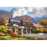 Puzzle  Castorland-53452