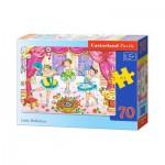 Puzzle  Castorland-B-007059