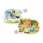 Puzzle  Castorland-B-020041