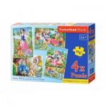 Puzzle  Castorland-B-04423