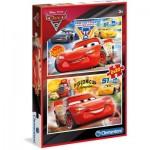 Puzzle  Clementoni-07027