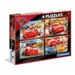 Puzzle  Clementoni-07611