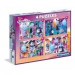 Puzzle  Clementoni-07617