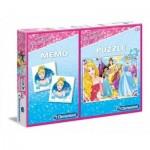 Puzzle  Clementoni-07915