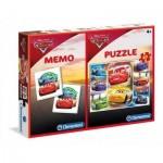 Puzzle  Clementoni-07918