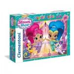 Puzzle  Clementoni-24486
