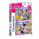 Puzzle  Clementoni-24750
