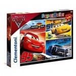Puzzle  Clementoni-25221