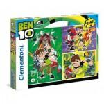 Puzzle  Clementoni-25225